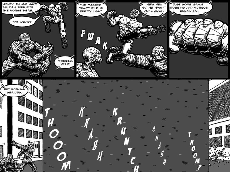 Master Mummy – Page 4