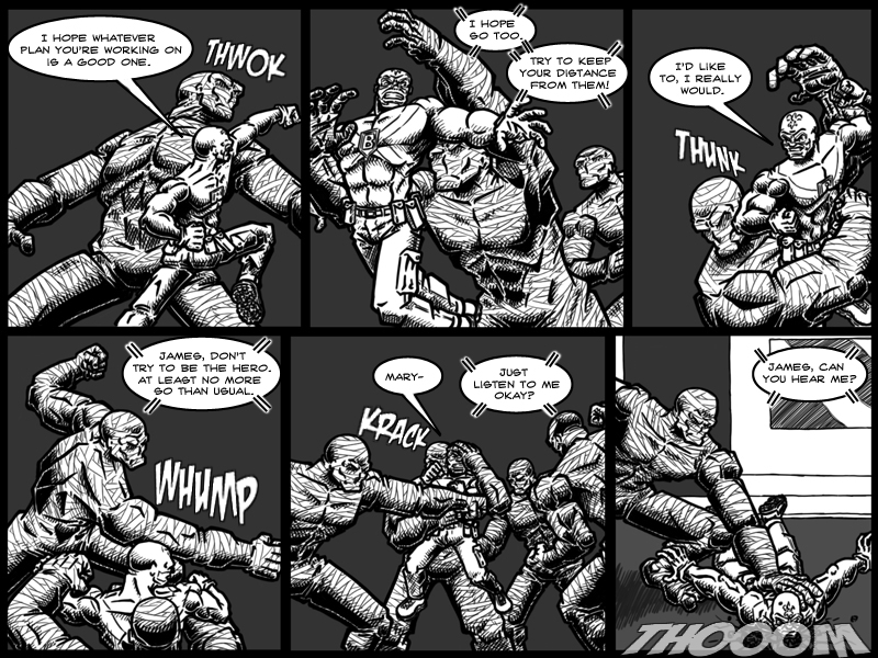 Master Mummy – Page 7