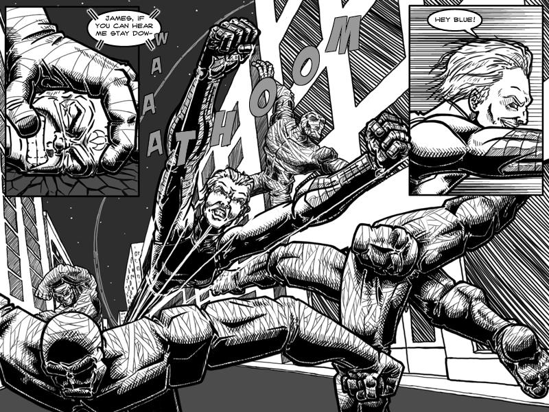 Master Mummy – Page 8