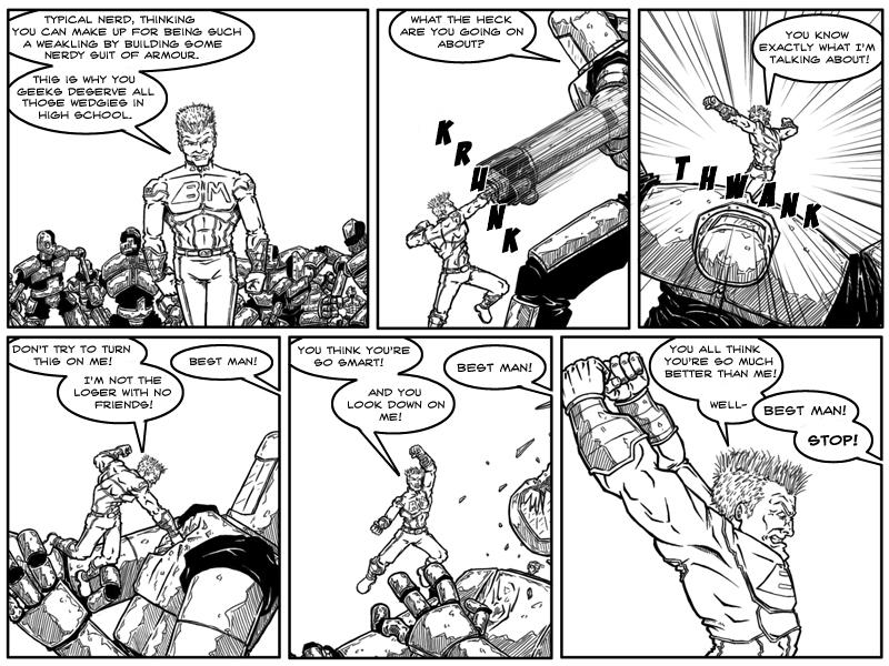 Best Man – Page 8