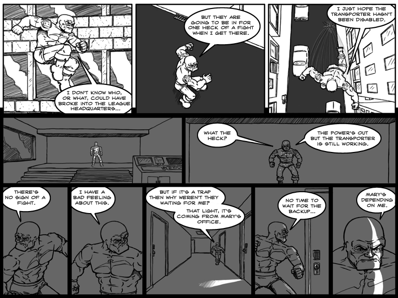 Randomness – Page 16