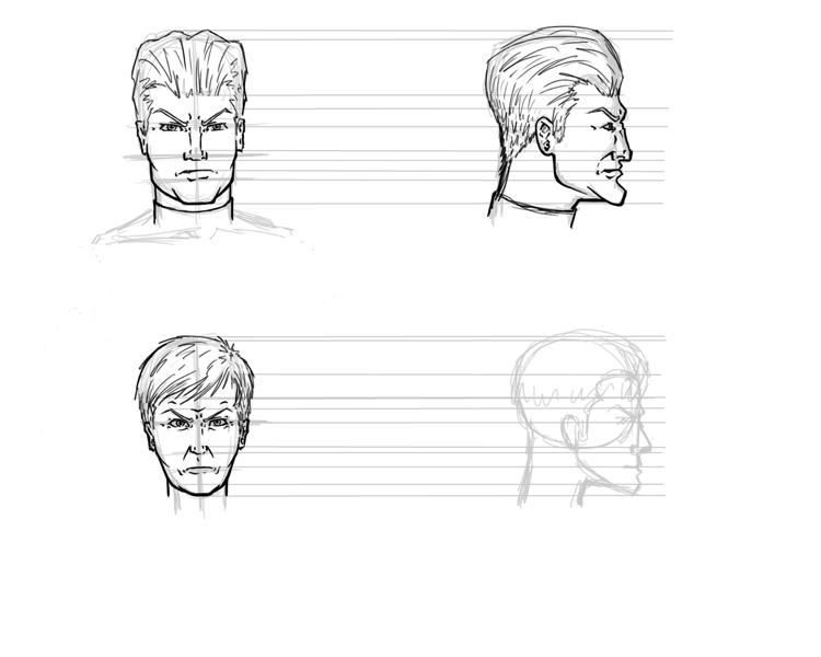 Headshots 1