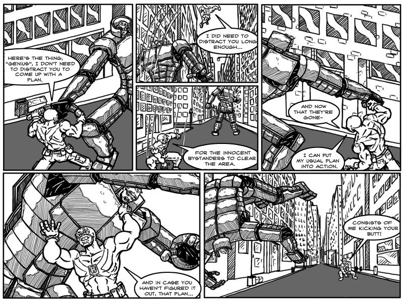 The Genius – Page 4