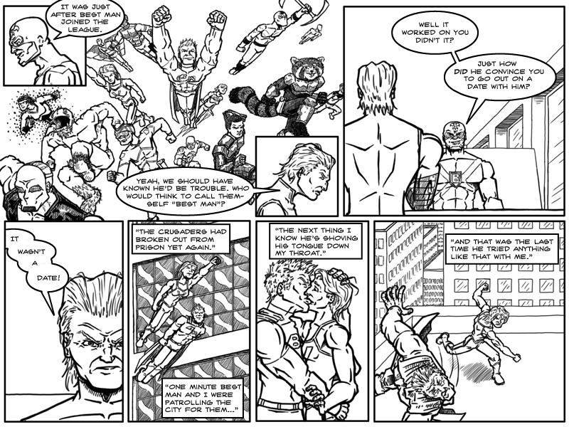Marvelous Maestro – Page 2