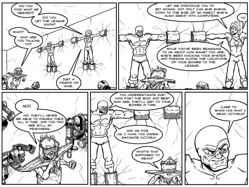 Marvelous Maestro – Page 4