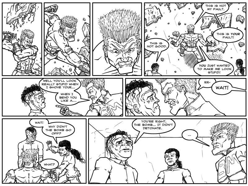 Best Man – Page 12