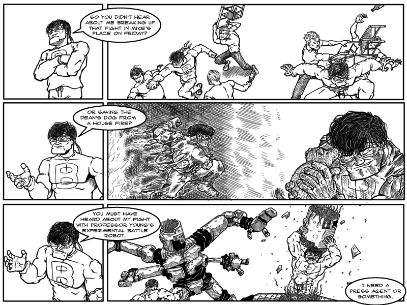 Randomness – Page 3