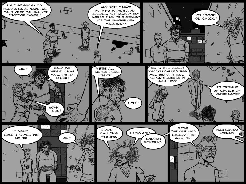 Randomness – Page 12