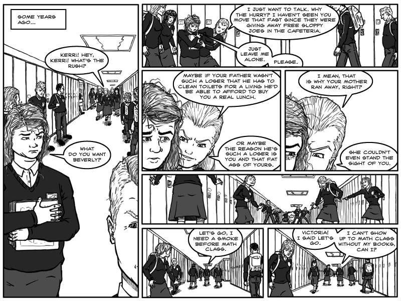 Volume 2 – Page 2