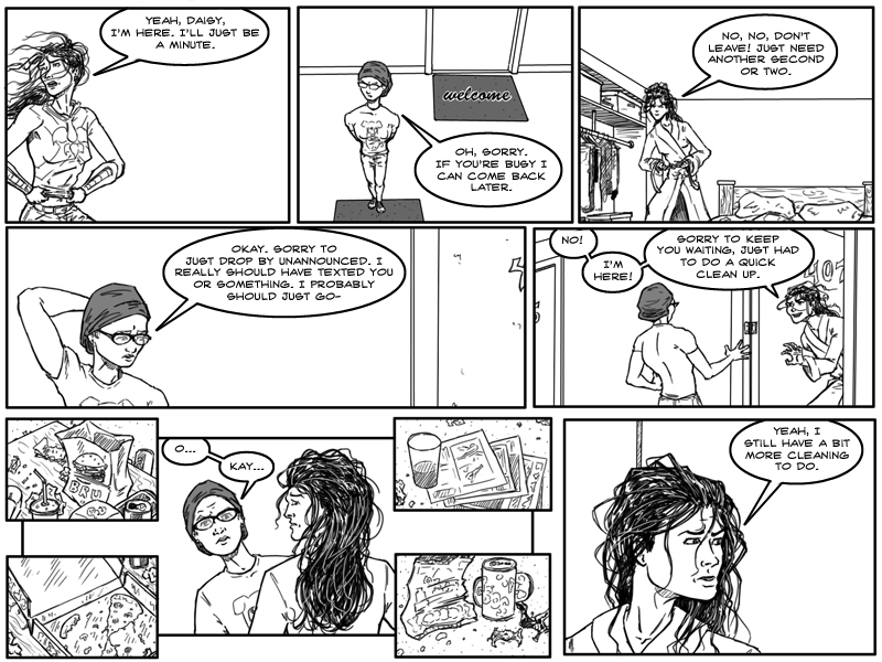 The Second Era – Page 3