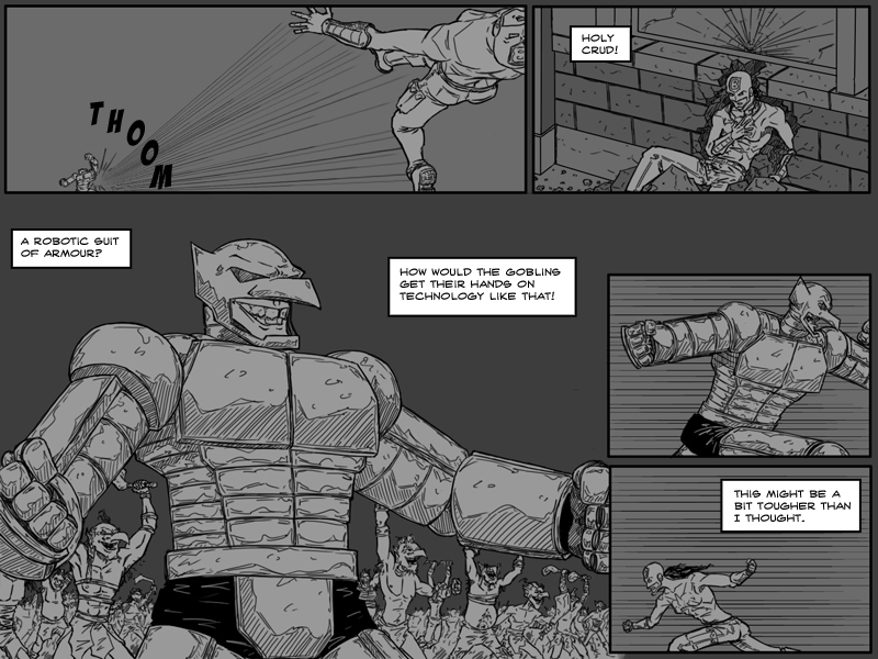 The Second Era – Page 8