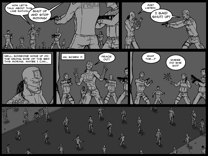 The Second Era – Page 12